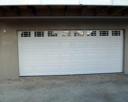 Sectional Garage Doors 3