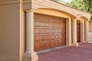 Sectional Garage Doors 4