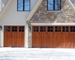 Tip up garage doors 3